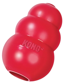 Kong Classic Rood Small