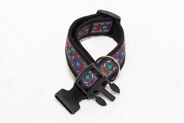 unieke halsbanden hond – vrolijke halsband hond handgemaakt – handgemaakte hondenhalsbanden