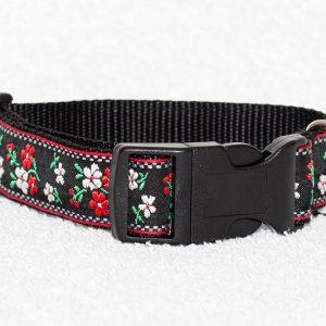 mooie hondenhalsband - halsbanden hond handgemaakt – handgemaakte hondenhalsbanden