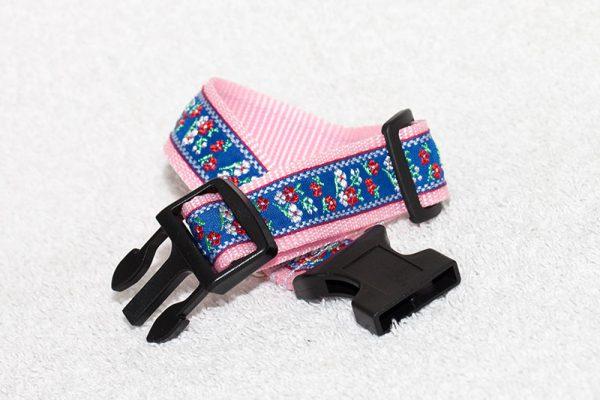 leuke hondenhalsband - halsbanden hond handgemaakt – handgemaakte hondenhalsbanden