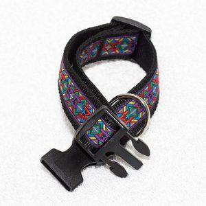 stoere hondenhalsband - halsbanden hond handgemaakt - handgemaakte hondenhalsbanden