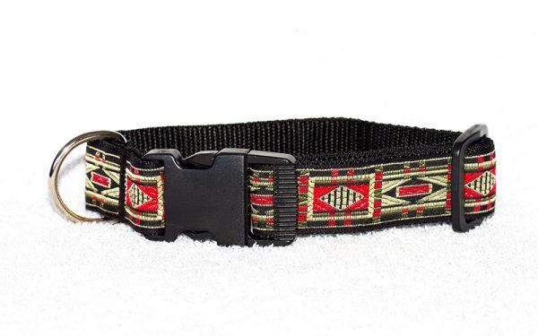 leuke honden halsbanden - halsbanden hond handgemaakt - handgemaakte hondenhalsbanden