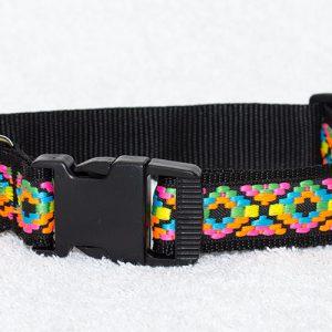 unieke halsband hond - halsbanden hond handgemaakt – halsband handgemaakt