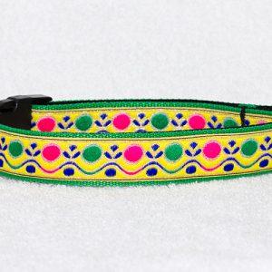exclusieve hondenhalsbanden - halsbanden hond handgemaakt – halsband handgemaakt