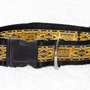 leuke halsbanden nylon - halsbanden hond handgemaakt - verstelbare halsband hond